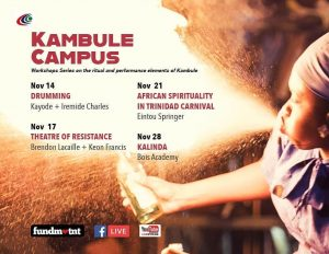 Kambule Campus in the news
