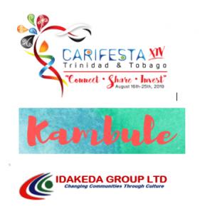 Idakeda brings Kambule to Carifesta 2019