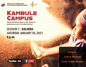 Kambule Campus: Kalinda